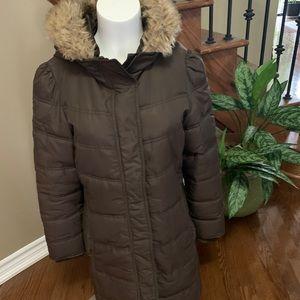 Winter Coat Size M